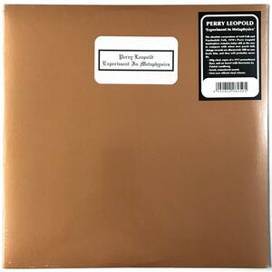 Leopold, Perry - Experiment in Metaphysics LP Guess096