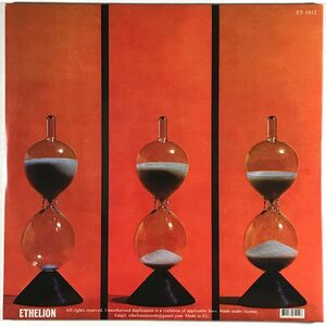 Raw Material - Time Is LP 4740137610128