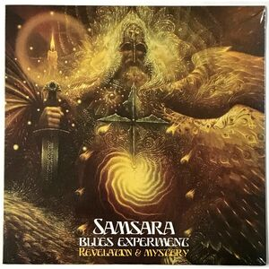 Samsara Blues Experiment - Revelation & Mystery LP WIS3507LP
