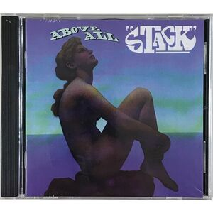 Stack - Above All CD GF-111
