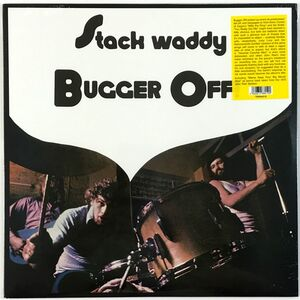 Stack Waddy - Bugger Off! LP TDP0054019