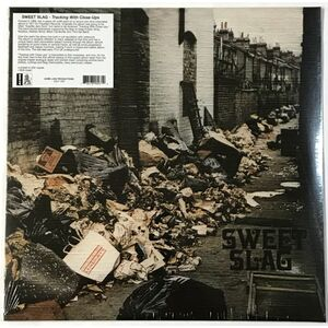 Sweet Slag - Tracking With Close-Ups LP ADLP1097