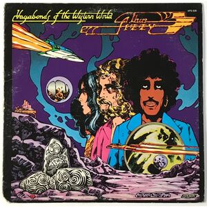 Thin Lizzy - Vagabonds Of The Western World LP XPS 636