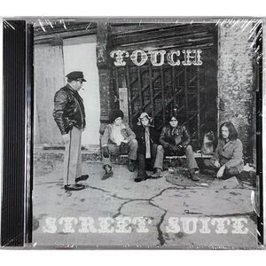 Touch - Street Suite CD GF 105
