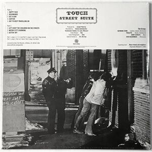Touch - Street Suite LP OSR003