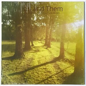 Us And Them - Summer Green And Autumn Brown LP DoDoLp 011