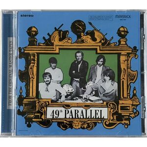 49th Parallel - 49th Parallel CD Pace 048LN
