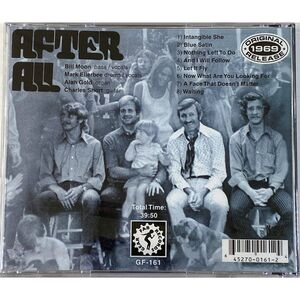 After All - After All CD GF-161