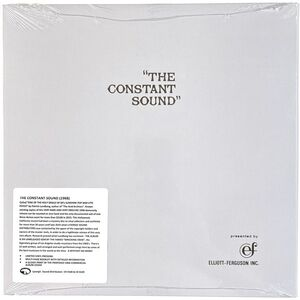 Constant Sound - The Constant Sound LP CR 9108