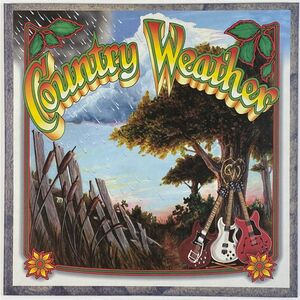 Country Weather - Country Weather 2-LP RD15LP