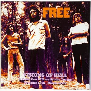 Free - Visions Of Hell 2-LP VER 49