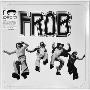 Frob - Frob LP RPC 043