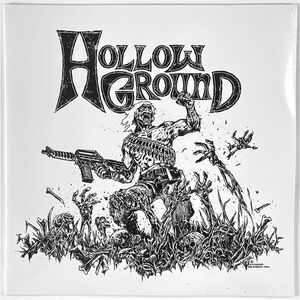 Hollow Ground - Warlord 2-LP HRR0386