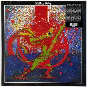 Mighty Baby - Mighty Baby LP TDP54050