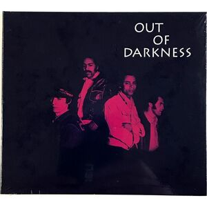 Out of Darkness - Out of Darkness CD UR 5008