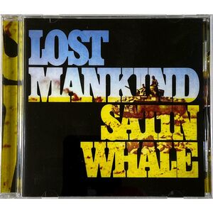 Satin Whale - Lost Mankind CD ECL 1007