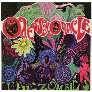 Zombies - Odyssey & Oracle LP 63280