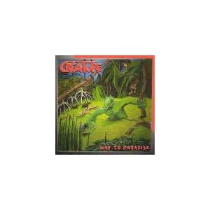 Creature - Way to Paradise CD