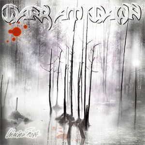 Dark at Dawn - Crimson Forest CD IG 1015