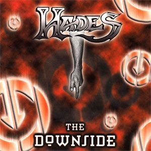 Hades - The Downside CD MB 14283