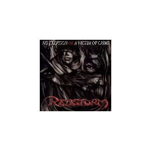 Redstorm - No Exeption of a Victim of Crime CD KR 007