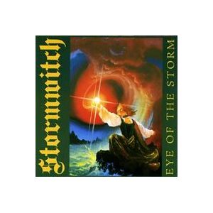 Stormwitch - Eye of the Storm CD BC 007