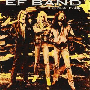 EF Band - Their Finest Hours 2CD