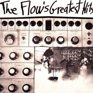 The Flow - Greatest Hits CD