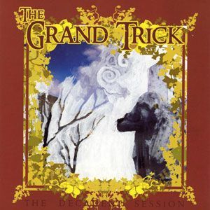 The Grand Trick - The Decadent Session CD Trans 010