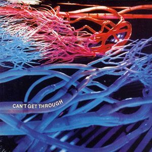 Hairy Chapter - Can't Get Through / Eyes CD SB 038