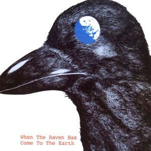 Strawberry Path - When The Raven Has Come To The Earth CD Ashcd3034