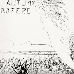 Autumn Breeze - Hostbris LP ORL26