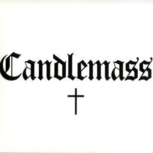 Candlemass - Candlemass CD Masscd1491dg