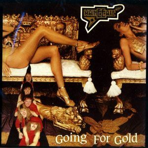 Maineeaxe - Going for Gold CD CDLEM169