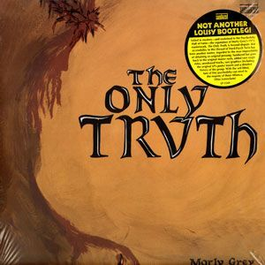 Morly Grey - The Only Truth 2-LP