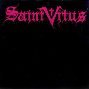 Saint Vitus - The Walking Dead / Hallow's Victim CD SSTCD378