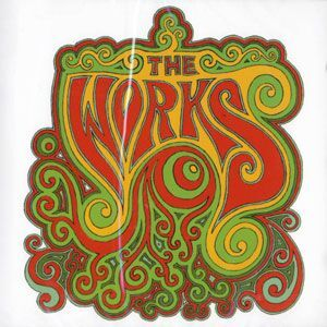 Works - The Works CD