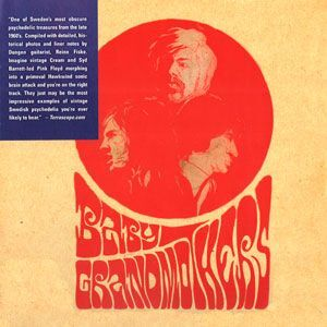 Baby Grandmothers - Baby Grandmothers 2LP