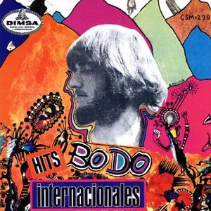 Molitor, Bodo - Hits Internacionales CD CSM-230