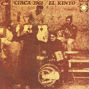 El Kinto - El Kinto CD Lion 612