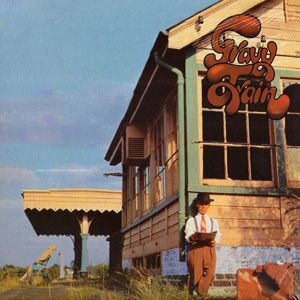Gravy Train - Gravy Train LP