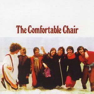 Comfortable Chair, The - The Comfortable Chair CD RELCD3001