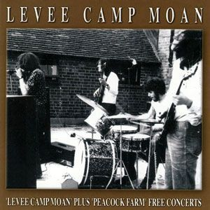 Levee Camp Moan - Levee Camp Moan Plus CD AACD 045