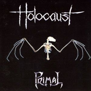 Holocaust - Primal CD