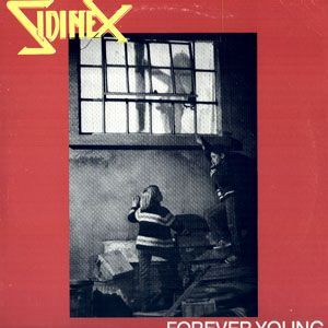 Sidinex - Forever Young LP M-220160