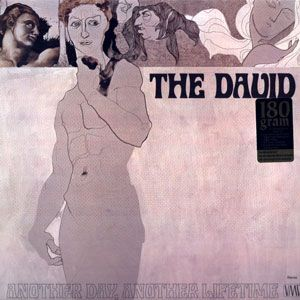 David, The - Another Day, Another Lifetime LP Vance 124H