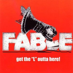 Fable - Get The L Outta Here! CD