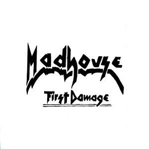 Madhouse - First Damage LP Beer and Jesus BJ-01