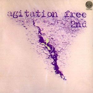 Agitation Free - 2nd CD GOD CD071