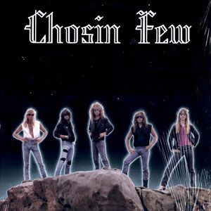 Chosin Few - Chosin Few LP